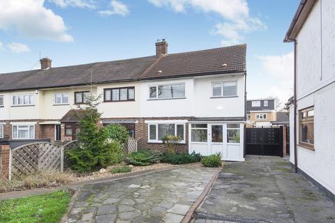 3 bedroom terraced house for sale - Trafalgar Road, Rainham, Essex, RM13