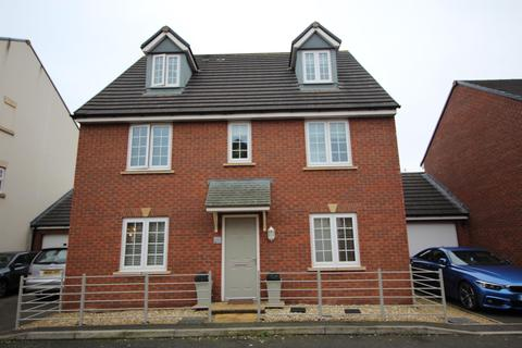 5 bedroom link detached house for sale - Mulberry Crescent, Yate
