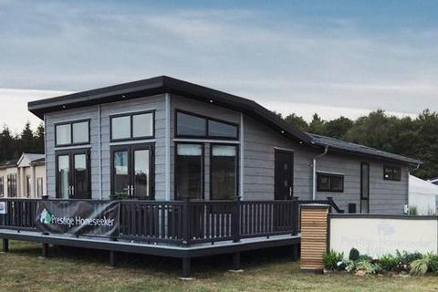 3 bedroom lodge for sale - Dunwich IP17 3DQ