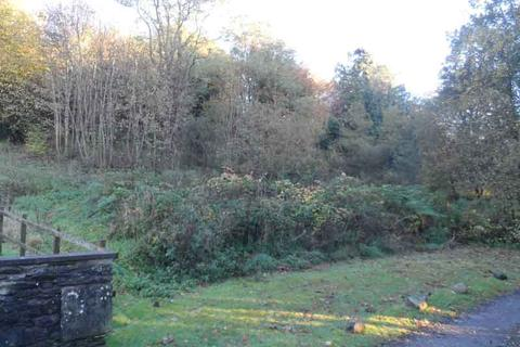 Plot for sale - Hill of Burns, Creetown, Newton Stewart DG8