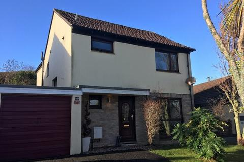 4 bedroom house to rent - Polgooth