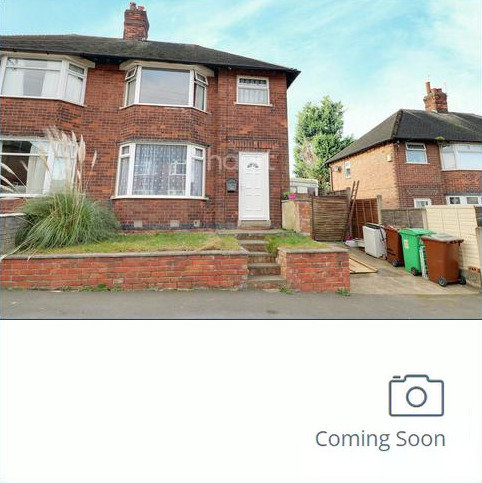 3 bedroom semi-detached house for sale - Orville Road, Basford