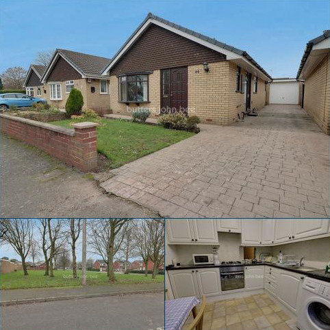 2 bedroom bungalow for sale - Rostherne Way
