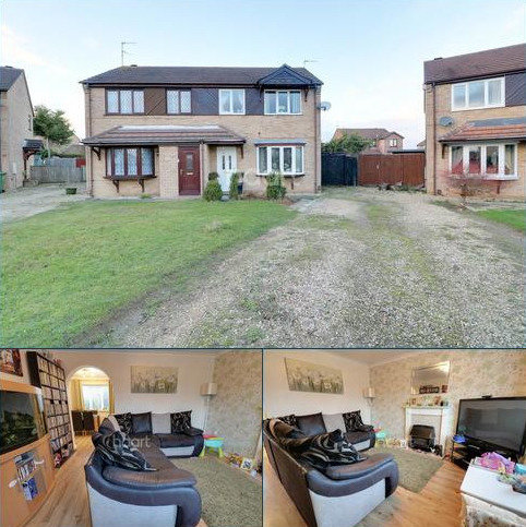 3 bedroom semi-detached house for sale - Chedworth Road, Lincoln