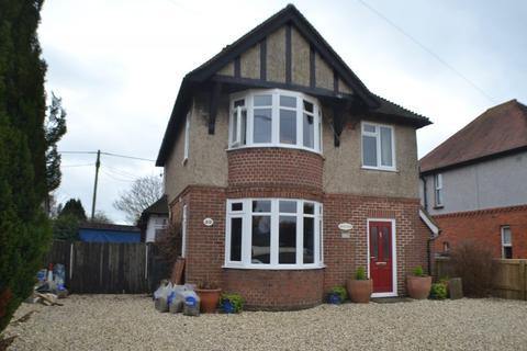3 bedroom detached house for sale - Benham Hill Newbury