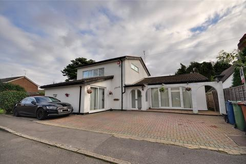 4 bedroom detached house for sale - Barrow Point Lane, Pinner, Middlesex, HA5