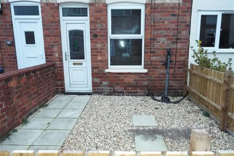 2 bedroom terraced house to rent - Connaught Terrace, Lincoln LN5