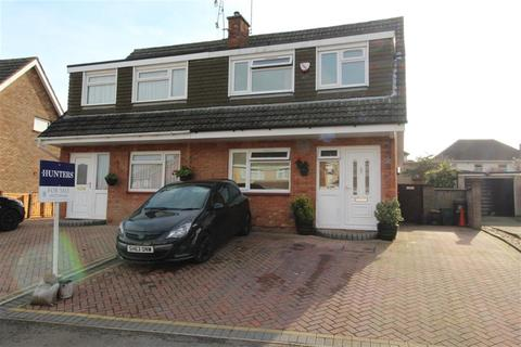 3 bedroom semi-detached house for sale - Charnwood Road , Whitchurch , Bristol, BS14