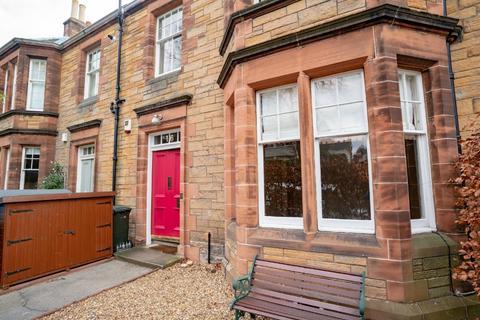 5 bedroom terraced house to rent - Coltbridge Terrace, Murrayfield, Edinburgh, EH12 6AE