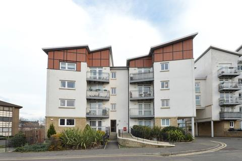 2 bedroom flat for sale - Allanfield Place, Edinburgh EH7