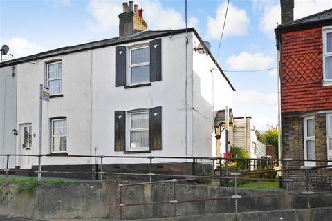 2 bedroom end of terrace house for sale - Mongeham Road, Great Mongeham, Deal, Kent