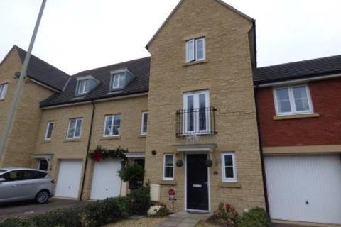 3 bedroom townhouse to rent - Ruardean Drive, Tuffley
