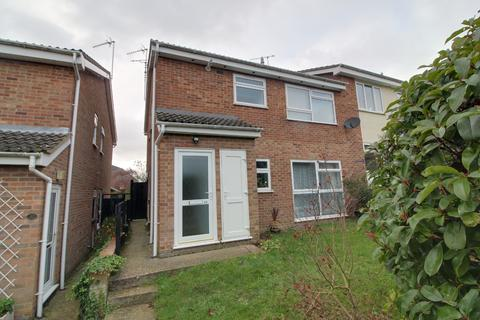 2 bedroom maisonette to rent - Woodcote , Stowmarket IP14