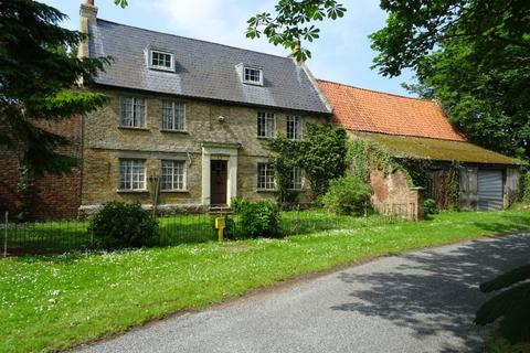 4 bedroom property with land for sale - The Poplars, Terrington St Clement
