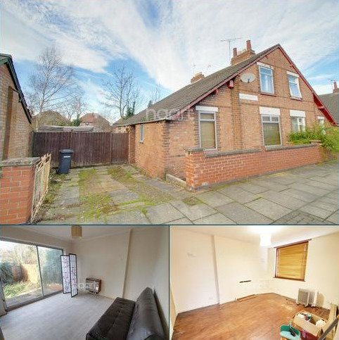 3 bedroom semi-detached house for sale - Minehead Street, Leicester