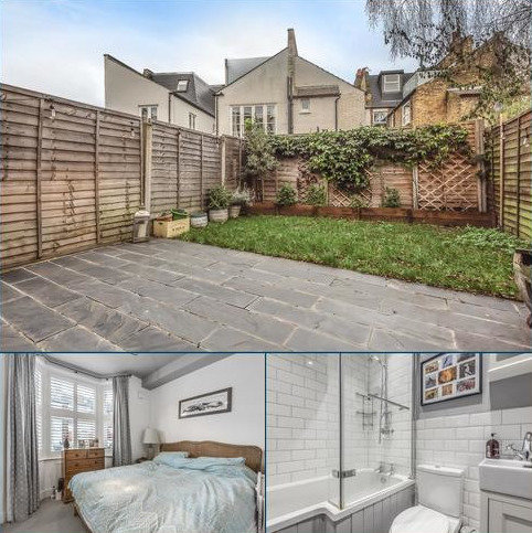 2 bedroom maisonette for sale - Farlton Road, Earlsfield