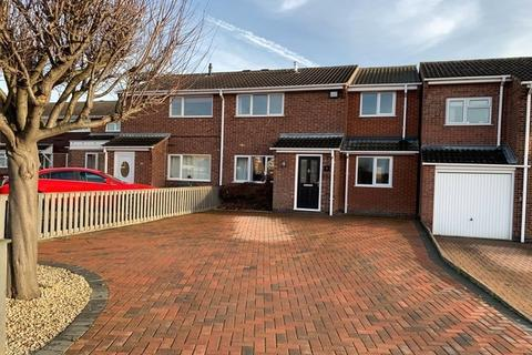 4 bedroom semi-detached house for sale - Westerdale Road, Wigston, Leicester, LE18
