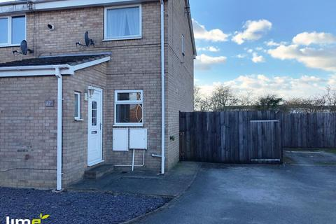 2 bedroom terraced house to rent - Crinan Drive, HU6