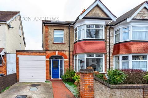 4 bedroom house for sale - Cantley Road, Hanwell, W7