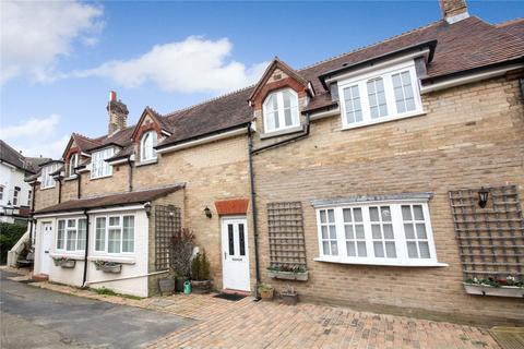 2 bedroom terraced house to rent - Sparken Cottages 53A West Cliff Roa, Bournemouth, Dorset, BH4