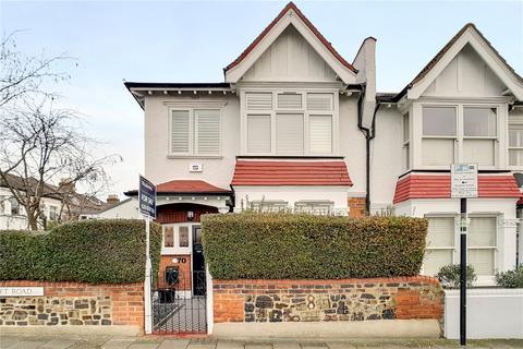 5 bedroom end of terrace house for sale - Beechcroft Road, London, SW17