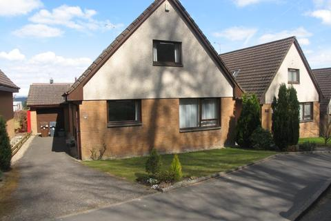 4 bedroom detached house to rent - Old Drove Road, Cambusbarron, Stirling, FK7 9NE
