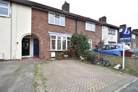 2 bedroom terraced house for sale - Chaplin Road, Dagenham, RM9