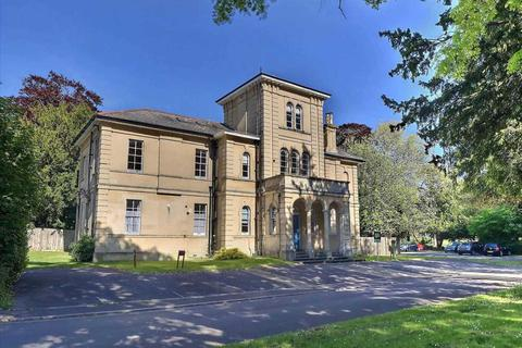 1 bedroom apartment for sale - Eastfield House, Woodlands Way, Andover