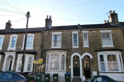4 bedroom terraced house to rent - Ordnance Road, Southampton