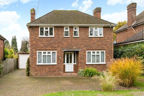 3 bedroom detached house for sale - Warren Road, Woodley, Reading, RG5