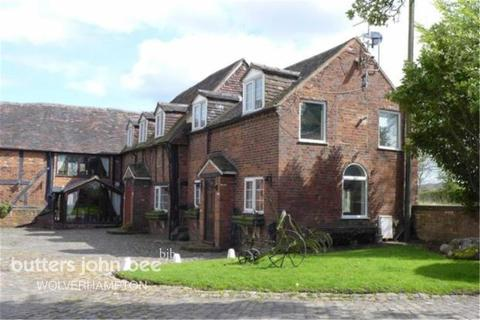 2 bedroom cottage to rent - Courtyard Cottage, Featherstone