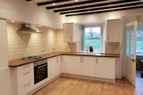 3 bedroom semi-detached house to rent - Gill Top Farm Cottage, Cowling