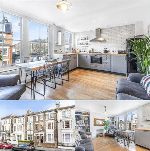 2 bedroom flat for sale - Fairmead Road, Tufnell Park