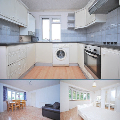 2 bedroom maisonette to rent - Widmore Road BR1