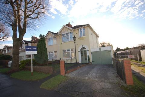 3 bedroom semi-detached house for sale - Ingleside Road, Kingswood, Bristol, BS15 1JD