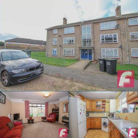 2 bedroom flat for sale - Lincoln Drive, South Oxhey