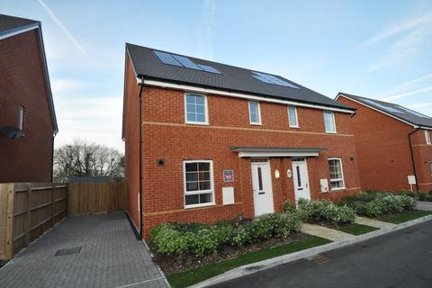 3 bedroom semi-detached house to rent - The Pavilions, Botley Road, West End Southampton SO30 3JB