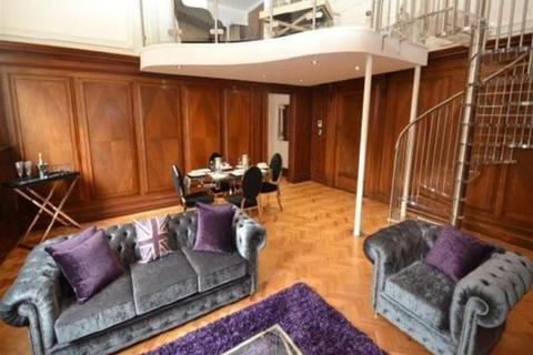 1 bedroom flat to rent - Empire House, Mount Stuart Square - Cardiff