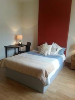 4 bedroom house share to rent - The Rookery, Silverdale, Keele, Newcastle-Under-Lyme