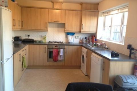 5 bedroom house share to rent - Gadwall Croft, Keele, Newcastle Under Lyme