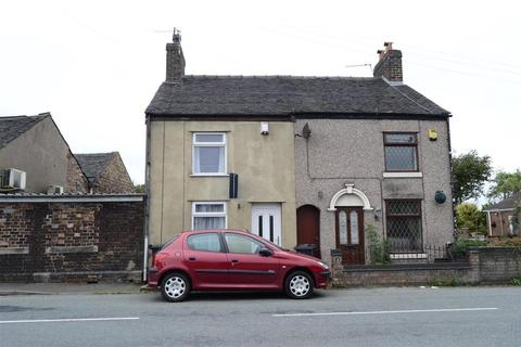 2 bedroom semi-detached house for sale - High Street, Newchapel, Stoke-On-Trent