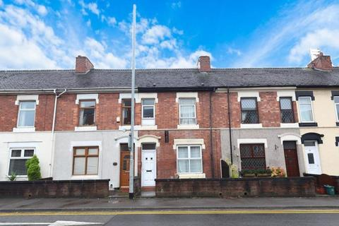 3 bedroom terraced house for sale - London Road, Newcastle