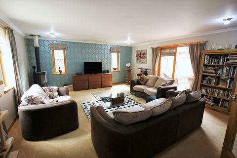 4 bedroom detached bungalow for sale - Idvies, Forfar