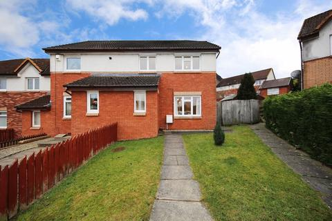 3 bedroom semi-detached villa for sale - Kerrystone Court, Dundee
