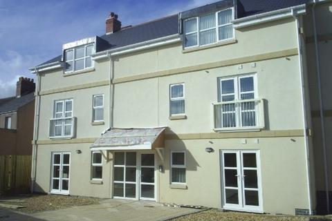 2 bedroom flat to rent - Thorn Park Court, Hawkers Lane, Mannamead, Plymouth