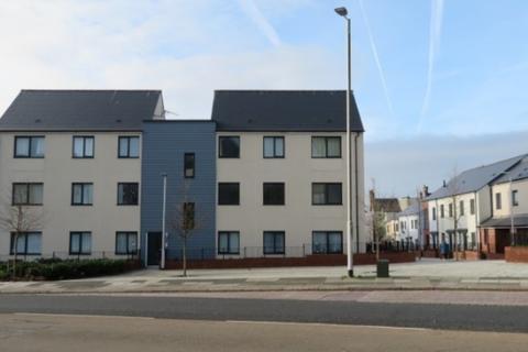 2 bedroom flat to rent - Park Avenue, Devonport