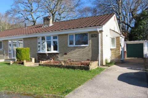 2 bedroom semi-detached bungalow for sale - 12 Bromhead Court, Plymouth