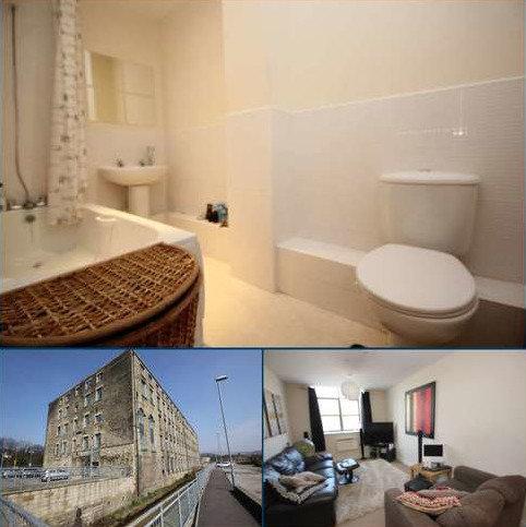 2 bedroom apartment to rent - Glossop Brook Road, Glossop