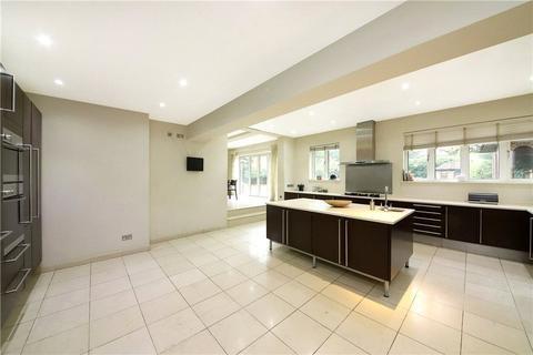 7 bedroom detached house for sale - Parkside Gardens, Wimbledon Village, London, SW19