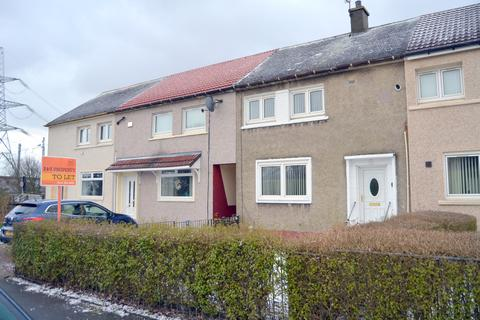 2 bedroom terraced house to rent - Calderwood Drive, Baillieston, Glasgow G69